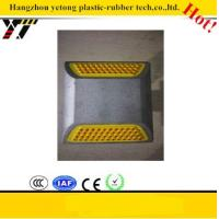Wholesale Aluminum  cat eye road reflector road stud Raised Pavement Marker from china suppliers