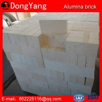 Wholesale Firebrick Refractory Brick Factory 75%Alumina Brick from china suppliers