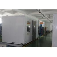 Wholesale Climatic Chamber Temperature Humidity Controlled Digital Walk In Stability Test Room Manufacturer from china suppliers