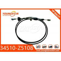Wholesale Gear Cable Tranmission Shift Cable Nissan OEM 34560-Z5108 34560Z5108 from china suppliers
