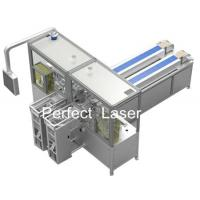 Quality Automatic Laser Welding Machine For Solar And Poly Crystalline Silicon 20KW for sale