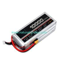 Quality 25C 10000mah for Large fixed-wing and helicopter, four-axis plant protection machine, multi-axis aerial photography for sale