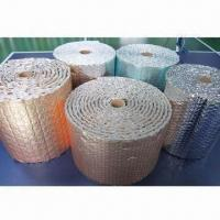 Wholesale Bubble Foil Soundproof Insulation from china suppliers