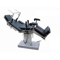 Wholesale Adjustable Height X - Ray Medical Electric Operating Table 2000 × 500mm from china suppliers
