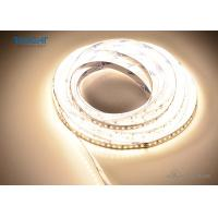 Wholesale IP65 CRI90 Waterproof Flexible Led Strip Lights 60led / M 4.8w 7.2w 14.4w from china suppliers