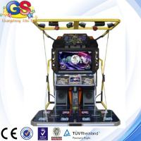 Wholesale 2014 3D dance machines for sale , arcade professional dancing machine from china suppliers