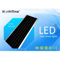 Wholesale Customized Solar Powered Street Lamp , 6500-7000 K Solar Energy Street Lights from china suppliers