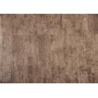 Wholesale High Density Diy Concrete Floors , 12mm DIY Laminate Flooring with U-bevel from china suppliers