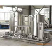 Buy cheap 1000L used beer brewery equipment for sale for small business on craft beer from wholesalers