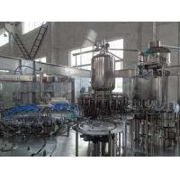 Wholesale Plastic Bottle Juice Filling Machine 6000BPH Ectric Cans Hot Filling Machine from china suppliers