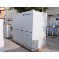 Wholesale High Capacity R22 Water Cooled Package Unit With Compliant Scroll Compressors from china suppliers