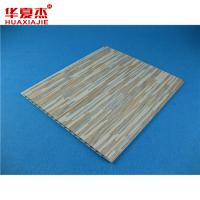 Wholesale High Demure Style laminated UPVC False Wall / PVC Wall Covering from china suppliers