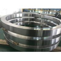 Wholesale Industrial Fittings And Flanges Monel 400 UNS N04400 Forging Steel Ring from china suppliers
