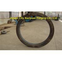 Wholesale 42CrMo / 35CrMo Large Diameter Forged Steel Rings  ASTM / AISI / EN / DIN Standard  OD 100 - 4000mm ISO 9001 from china suppliers