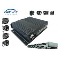 Wholesale Free CMS software GPS Mobile DVR , CCD cameras 3G WIFI Car DVR from china suppliers