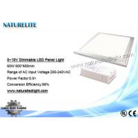Wholesale 60 W Led Panel Dimmable LED Panel Lighting  Ceiling Mounted from china suppliers