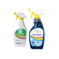 Wholesale Multi Purpose Liquid Anti Static Glass Cleaner Homemade Cleaning Products from china suppliers