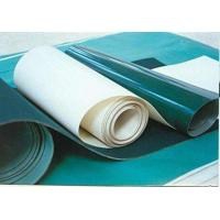 Wholesale White Color Low Elongation Food Grade Conveyor Belt 1mm - 10mm Thickness from china suppliers