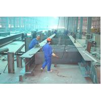 Wholesale Modular Industrial Steel Buildings Fabrication According To Your Drawings from china suppliers