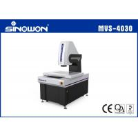Wholesale Full Auto Vision Measuring Machine With Continuous Detented Zoom Lens from china suppliers