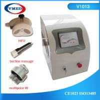 Wholesale High Intensity Focused Ultrasound Non Surgical Face Lift Machine Radio Frequency from china suppliers