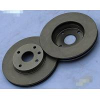 Wholesale Standard Brake Pad Parts Front Brake Disc For Chevrolet OEM 96329364 / 96329634 from china suppliers