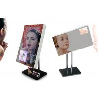 Wholesale Magic Commercial LCD Display Digital Signage Bathroom Mirror Display 1920 X 1080 With Sensor from china suppliers