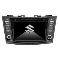 Wholesale Multimedia Suzuki Swift DVD GPS NAVIGATION SUZ-7697GD Support MP3 Player Function from china suppliers