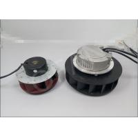 Quality EC fan Durable Pa66 Electric Centrifugal Fans And Blowers Low Noise 82w 0.65A for sale