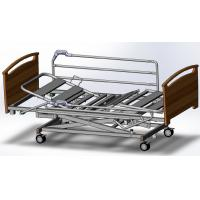 Wholesale Remote Control Home Care Bed For Geriatrics Cold - Rolled Steel Bedboards from china suppliers