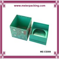Wholesale Gift & Craft Industrial Use paper candle package box ME-CE008 from china suppliers
