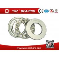 Wholesale P0,P6,P5,P4, P2 Precision Thrust Ball Bearing without groove F2-6 F2X-7 F3-8 F4-9 F4-10 from china suppliers