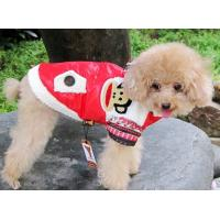 Wholesale Autumn and Winter Monkey Dog Clothes Hooded Sweatshirts Soft XXS / XS / S Size from china suppliers