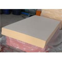 Wholesale Aviation Foam Wall Panels Brick Early Application In Missile Rocket Head from china suppliers