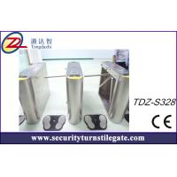 Wholesale ESD Turnstile Pedestrian Barrier Gate from china suppliers