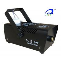 Wholesale 400W Mini Power Stage Fog Machine with Wire Control 400 smoke  for DJ Disco Party from china suppliers