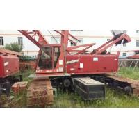 Wholesale 500T crawler crane kobelco sumitomo-hitachi 2004 Fully Hydraulic Crawler Crane from china suppliers