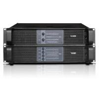 Buy cheap 2 Channel 2400W Switching Power Amplifier from wholesalers