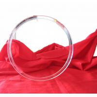 Wholesale Transparent quartz ring from china suppliers