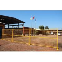 Wholesale Hot sale CE Certicification Canada or au temporary fence (Factory)ISO 9001 from china suppliers
