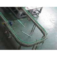 Wholesale Chain Bottle Conveyors Required Empty Plastic Bottle Not Hurt Bottle from china suppliers