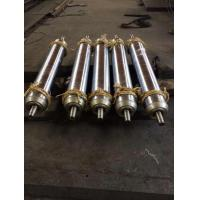 Wholesale Hydraulic Power Universal Plate Rollers Shaped Steel Board Into Cylinder , U Model from china suppliers