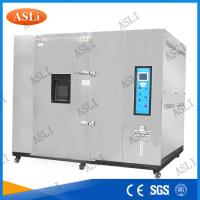 Wholesale Double 85 Test High Temperature Humidity Chamber for PV modules test from china suppliers