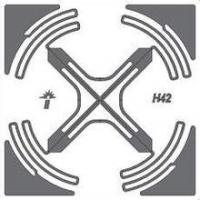 Wholesale UHF electronic tag Inlays from china suppliers
