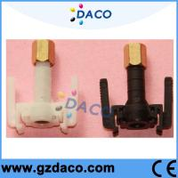 Wholesale Damper connector for mimaki jv5 jv33 printer damper, Upper Connector for Mimaki JV5 / JV33 from china suppliers