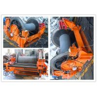 Wholesale Hydraulic Mining Lebus Groove Barrel Mining Winch Below 1000m Working Condition from china suppliers