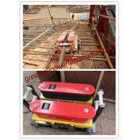 Wholesale material Cable Laying Equipment,best price cable pusher, from china suppliers
