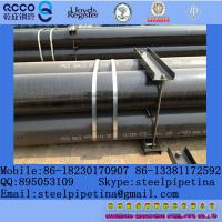 Buy cheap Line Pipe API 5L psl2 X56 from wholesalers