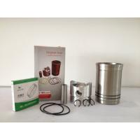 Wholesale White Rabbit S1110 Cast iron Cylinder Liner Kit with piston pin / piston ring from china suppliers