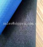 Surface Processing Neoprene Fabrics Perforated Circular Diamond Elliptical Hole